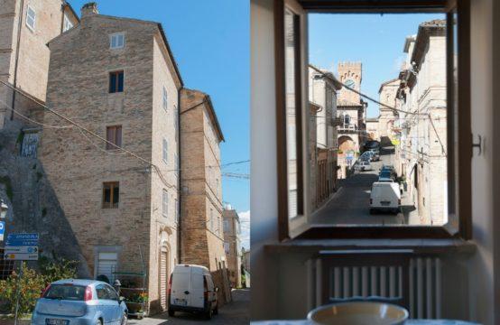 Casa nel centro storico di Grottazzolina