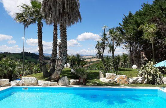 Villa for sale in Le Marche