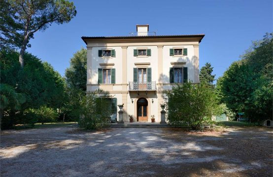 Prestigious villa for sale in Treia, Le Marche