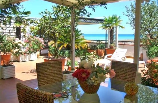 Luxurious loft in Porto Sant&#8217&#x3B;Elpidio, Fermo