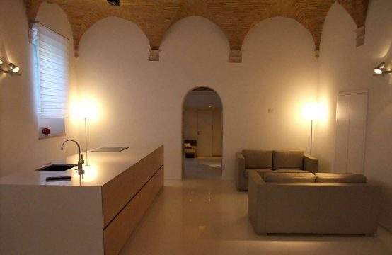 LUXURY APARTMENT FOR SALE in ASCOLI PICENO, Historic center