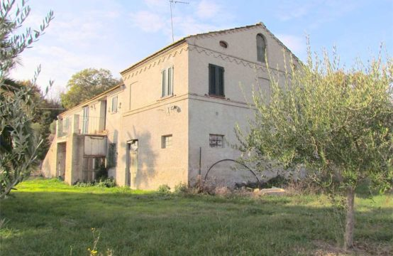 Sea view Farmhouse in Sant'Elpidio, Fermo