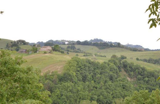 Casale ristrutturato anni '80, 4 camere, in vendita a Montottone