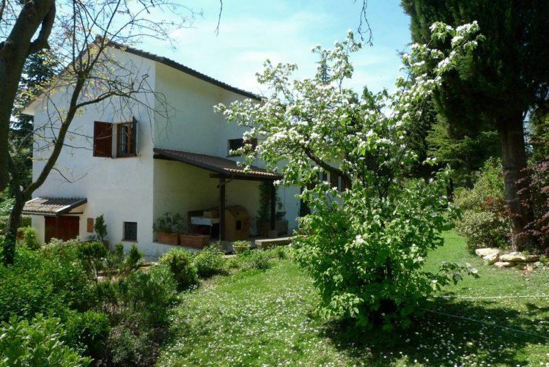 Casale abitabile in vendita a civitanova marche