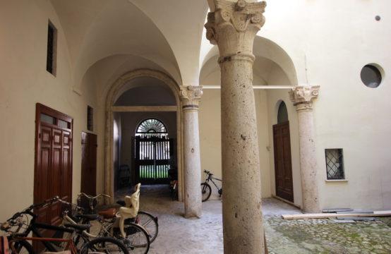 Appartamento in vendita ad Ascoli Piceno. La Quintana