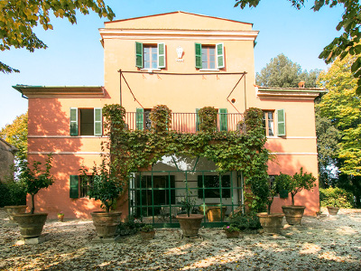 villa house for sale in Le Marche (5)
