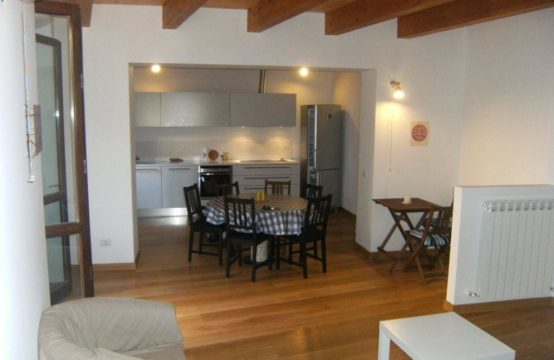 Apartment for sale in Cupra Marittima. Exeptional value