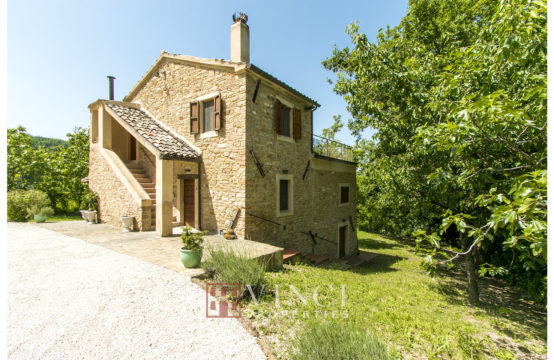 Price reduced. Casale Celeste for sale in Jesi