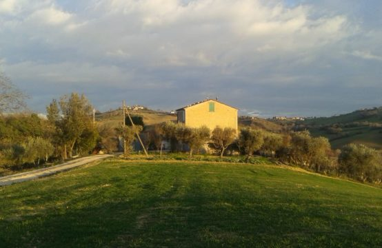 House for sale in Mogliano