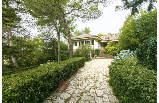 Villa San Bartolo Pesaro