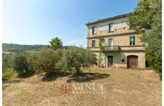 Palazzo Menocchia