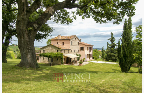 Agriturismo Vittoria. Video tour