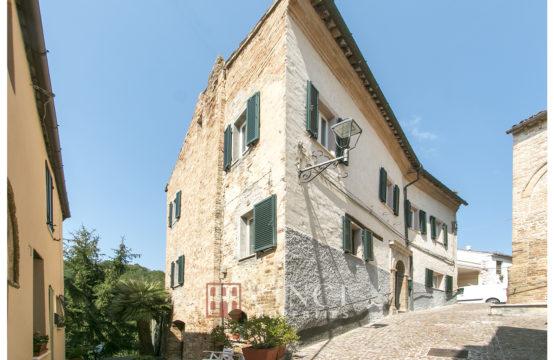 Casa Patrignone