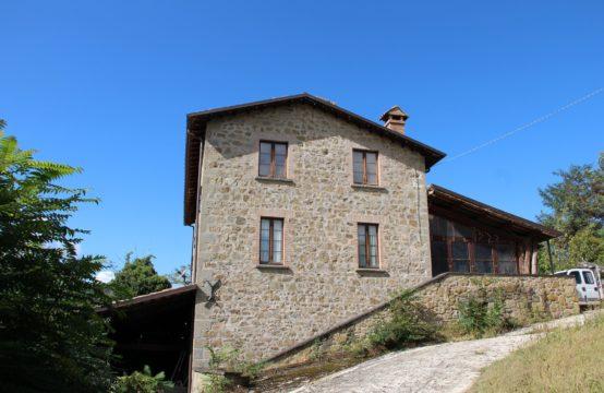 Casale in provincia di Rimini