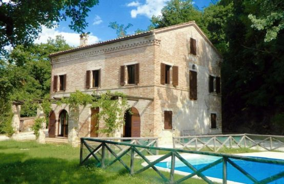 Casale San Ginesio