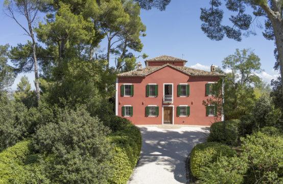Villa Settencento